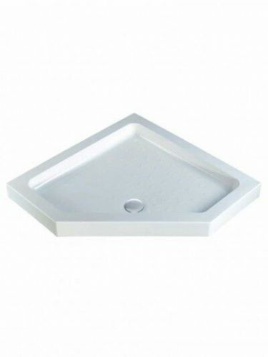 MX CLASSIC NEO ANGLE 900 x 900MM SHOWER TRAY INCLUDING WASTE